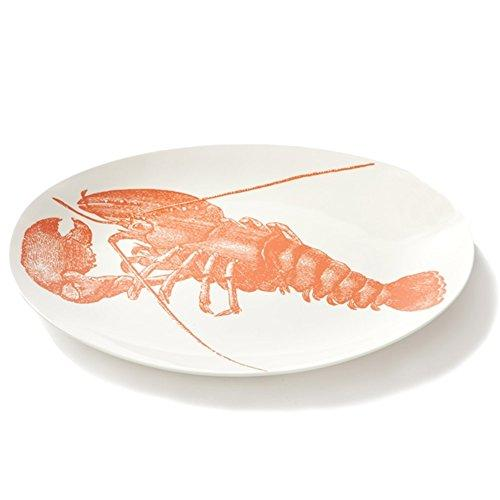 Thomas Paul Melamine Lobster Serving Tray