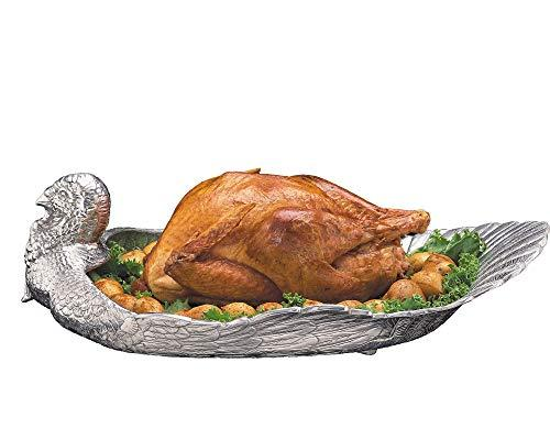 Arthur Court Large Turkey Tray