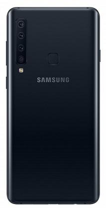 Samsung Galaxy A9 color 3