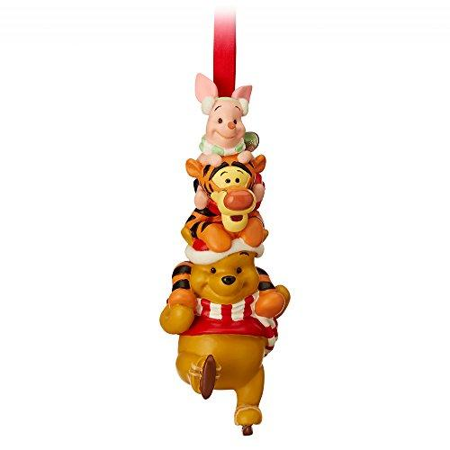 Disney Winnie The Pooh and Pals Sketchbook Ornament465068305601