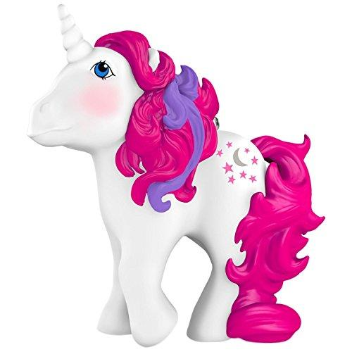 Hallmark Keepsake 2017 My Little Pony Moondancer Christmas Ornament