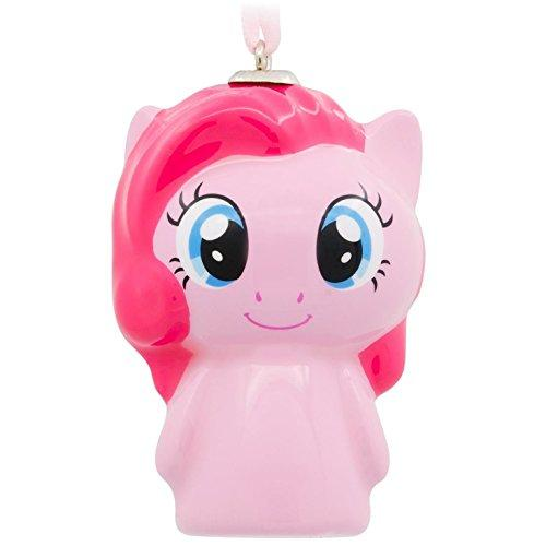 itty bittys My Little Pony Pinkie Pie Hallmark Ornament Movies & TV