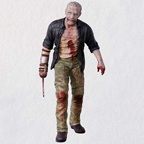 HKO - The Walking Dead Merle Dixon Walker Ornament Limited Edition