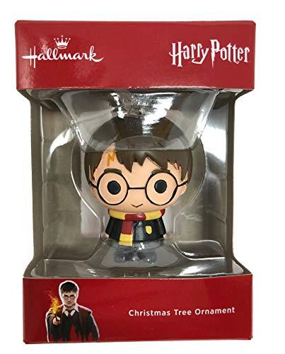 Ornament 2018 Hallmark Harry Potter Christmas Tree