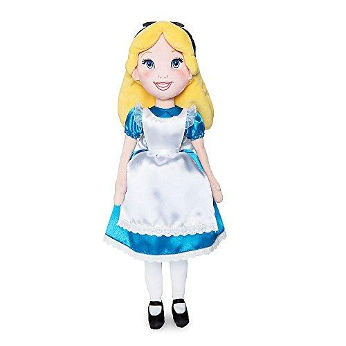Disney Alice Plush Doll - Medium