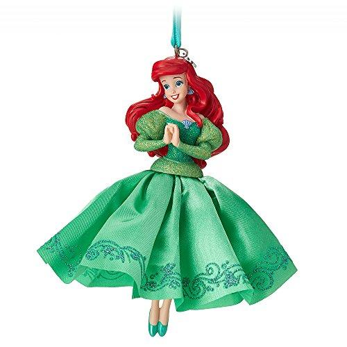 Disney Ariel Sketchbook Ornament - The Little Mermaid