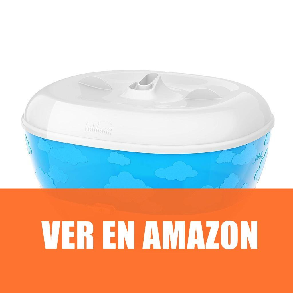 Chicco Humi Hot - Humidificador