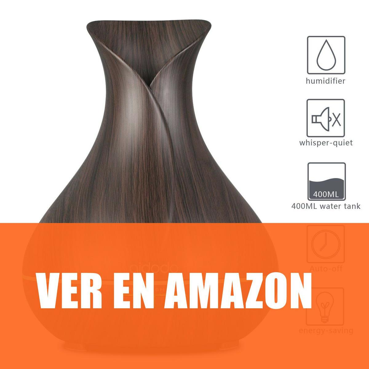 Aidodo 400ml - Humidificador
