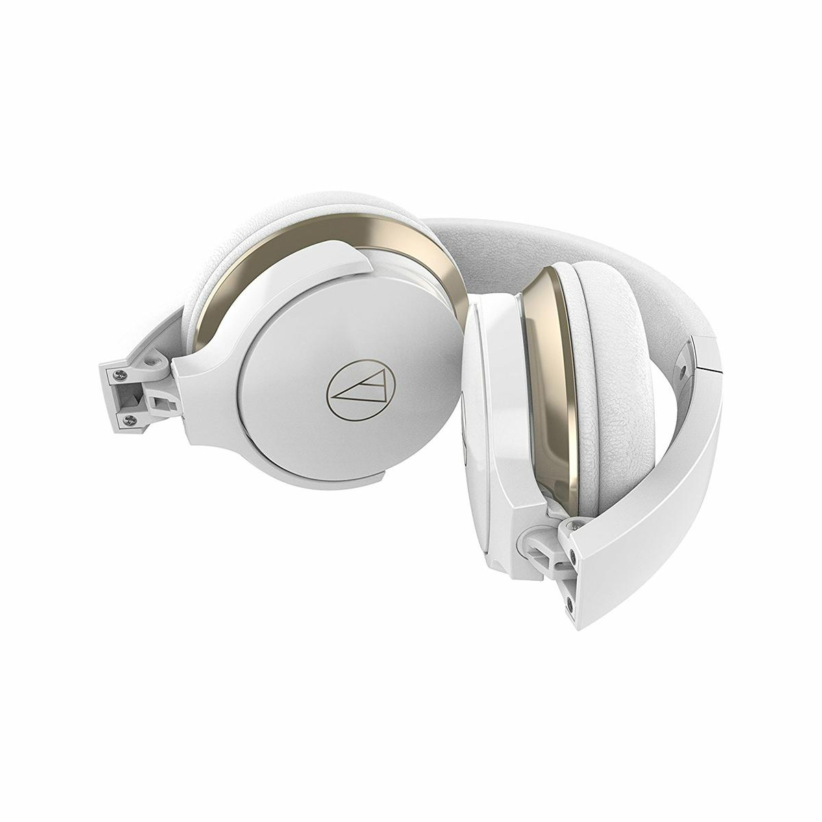 Audio-Technica ATH-AR3BT, plegables