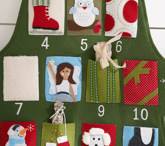Jolly Christmas Advent calendars for the countdown 06