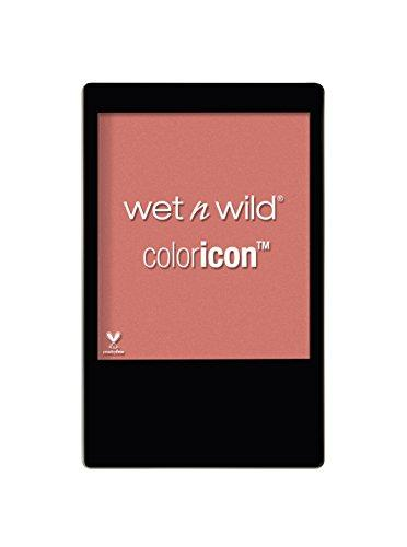Wet n Wild Color Icon Blush Mellow Wine Maquillaje - 1 unidad