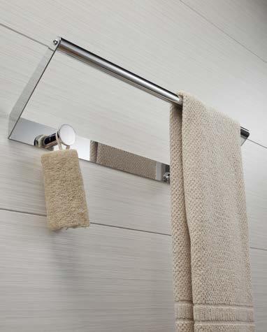 Accesorios prácticos para el cuarto de baño | Decoración