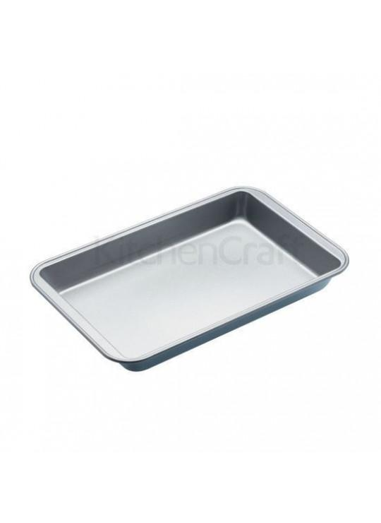MOLDE RECTANGULAR DE 26 X 16 X 3.5 KITCHEN CRAFT