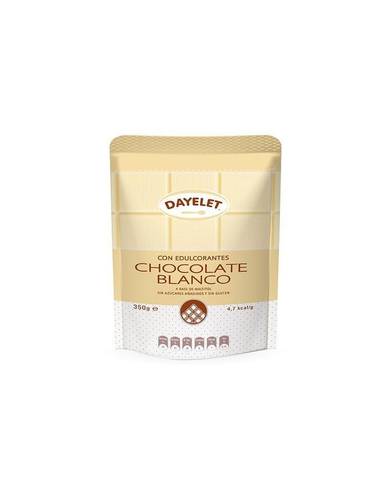 Chocolate Blanco Dayelet