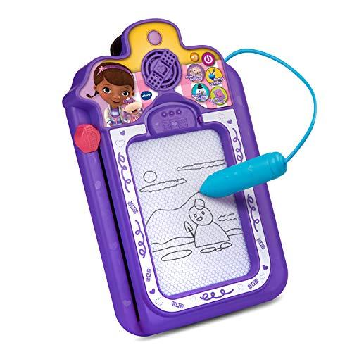 Vtech Docs Talk & Trace Clipboard