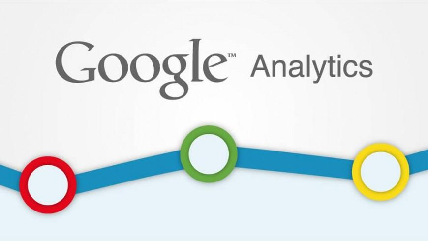 estadísticas de google analytics
