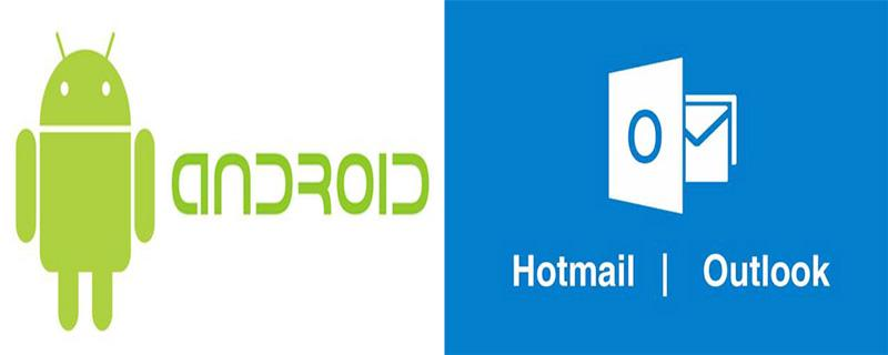 hotmail correo android
