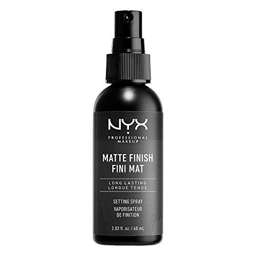Nyx - Fijador makeup setting matte finish professional makeup