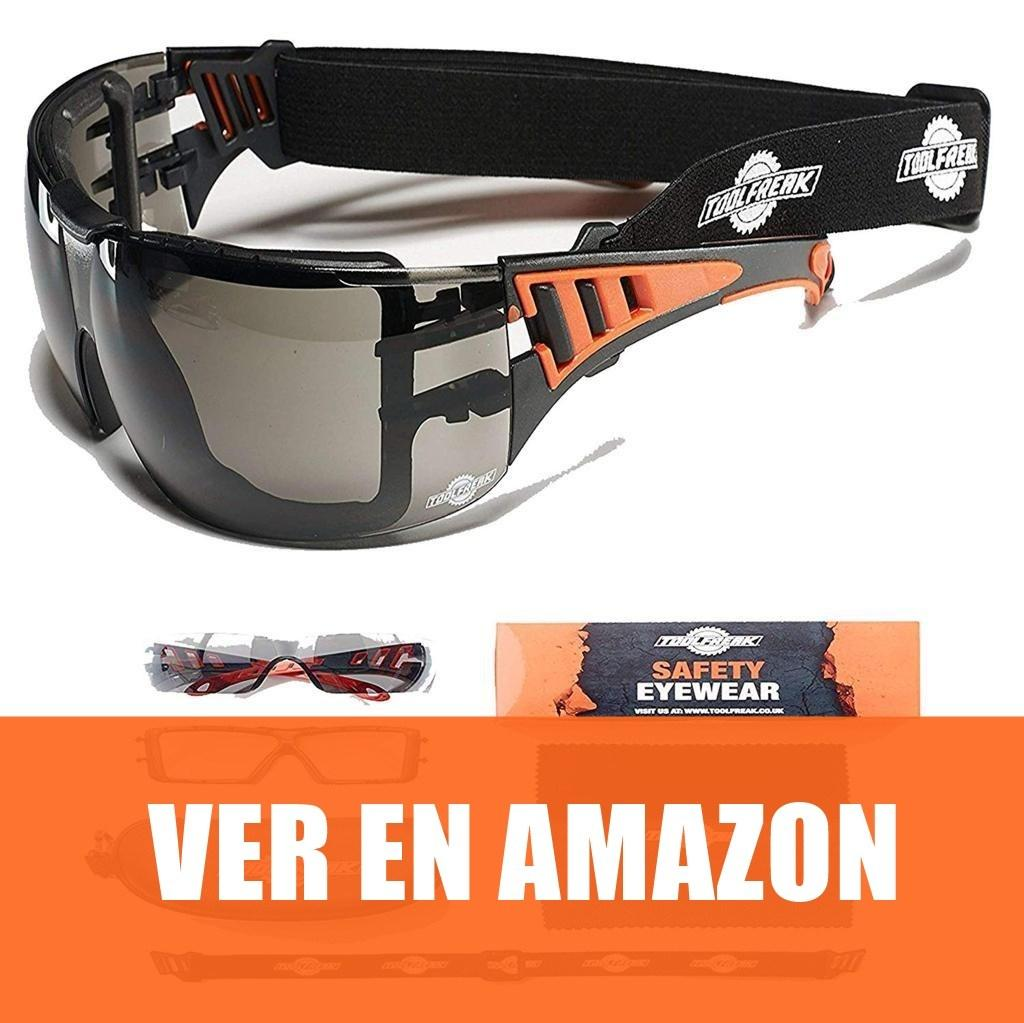 ToolFreak Rip-Out vg-20301 - Gafas de Seguridad