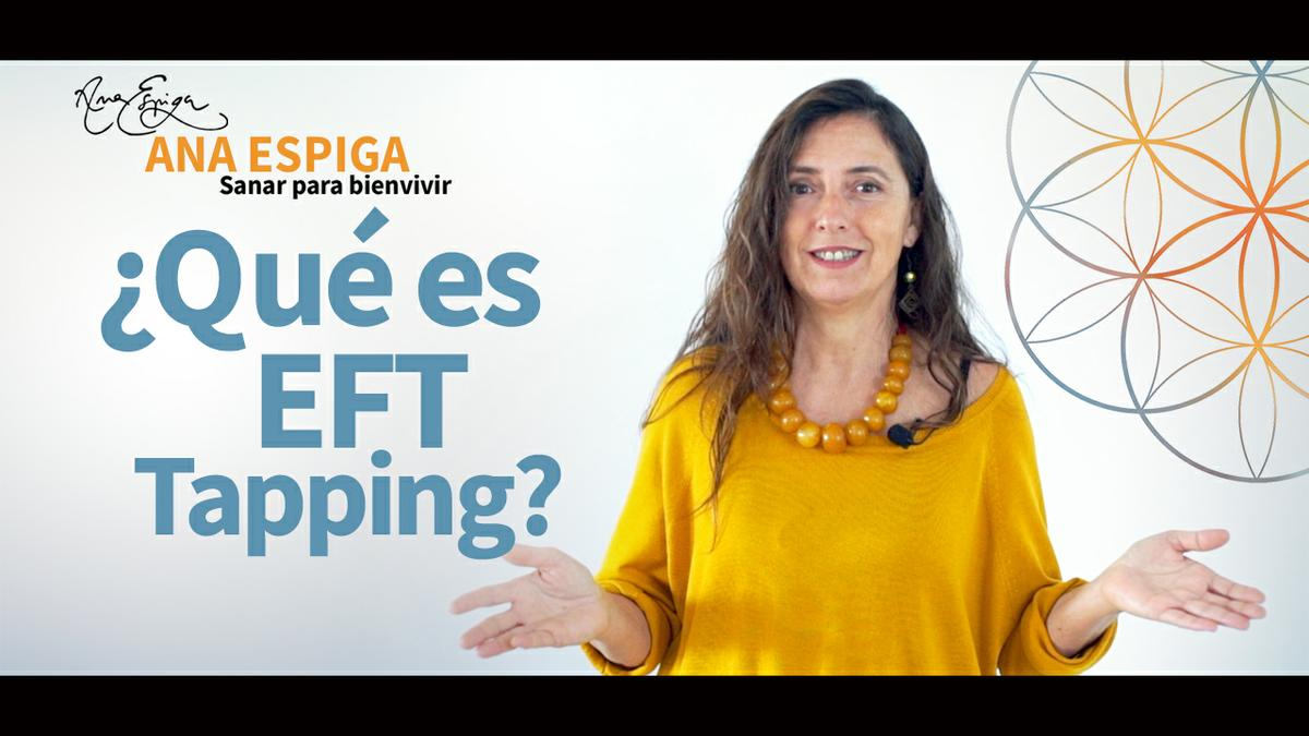 que es eft tapping