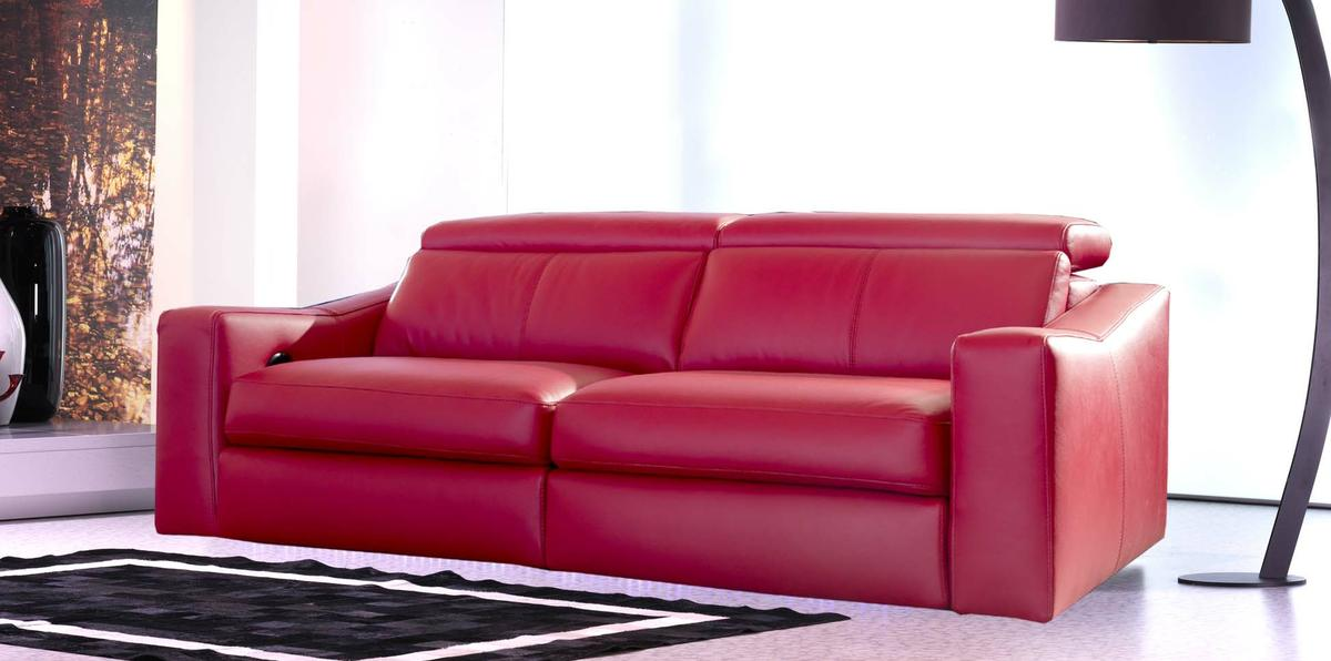 sofa polipiel