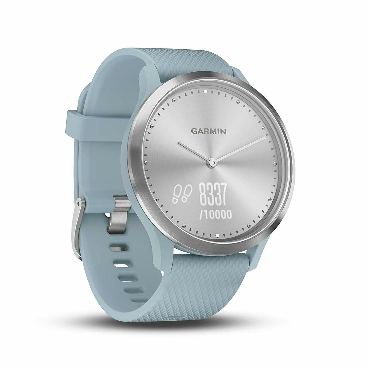 Garmin Vivomove HR, aspecto