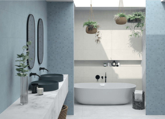 decoralinks | tendencia azulejos 2019 - peronda