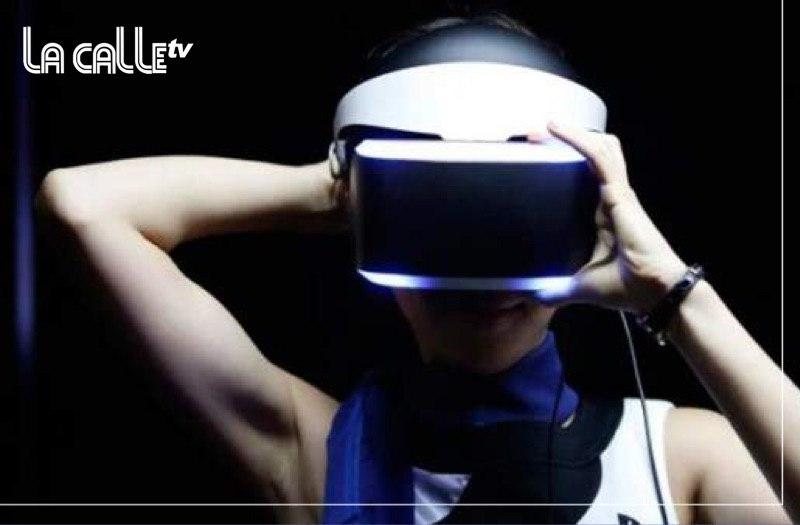 Sony sigue apostando por la realidad virtual