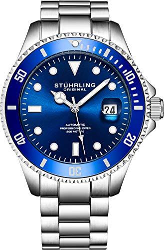 Stührling Regatta 792 Automatic Diver