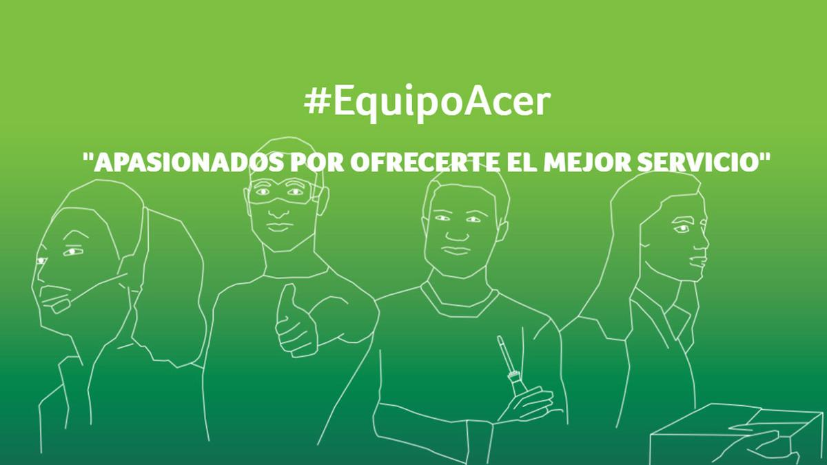 Equipo Acer