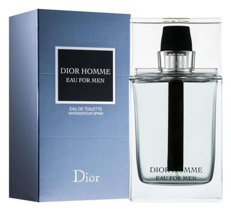 Homme Eau for Men de Dior