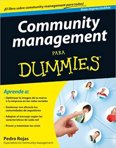 Community Manager para Dummies