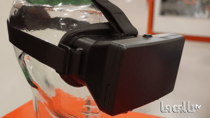 Prepara Apple sus propias gafas de Realidad Virtual