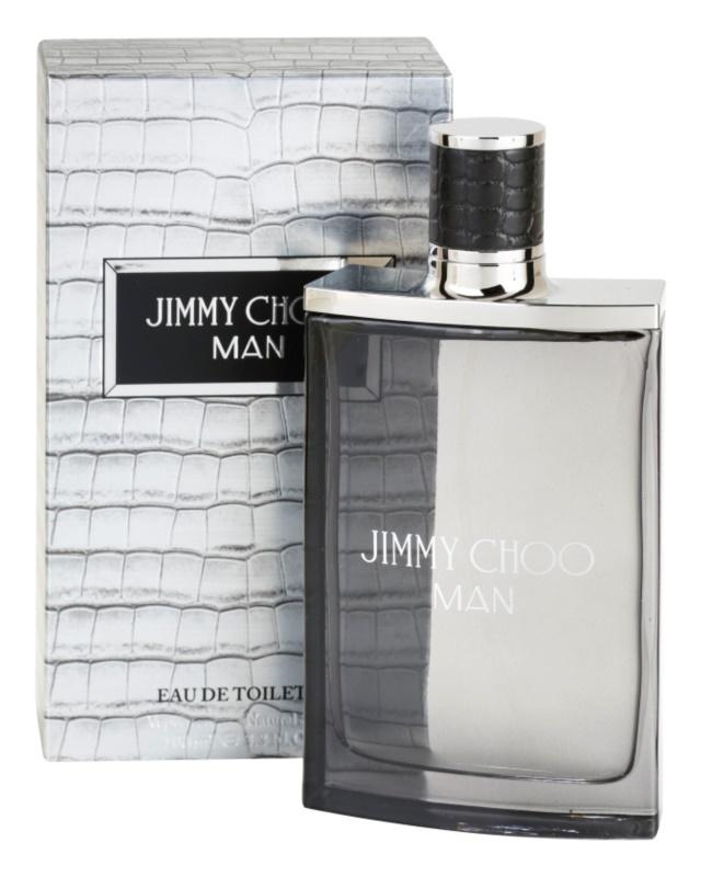 Man de Jimmy Choo