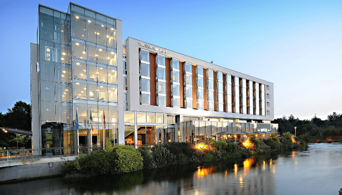 The River Lee Hotel