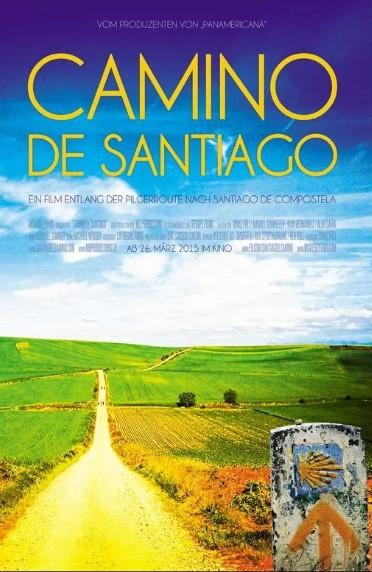 camino de santiago documental