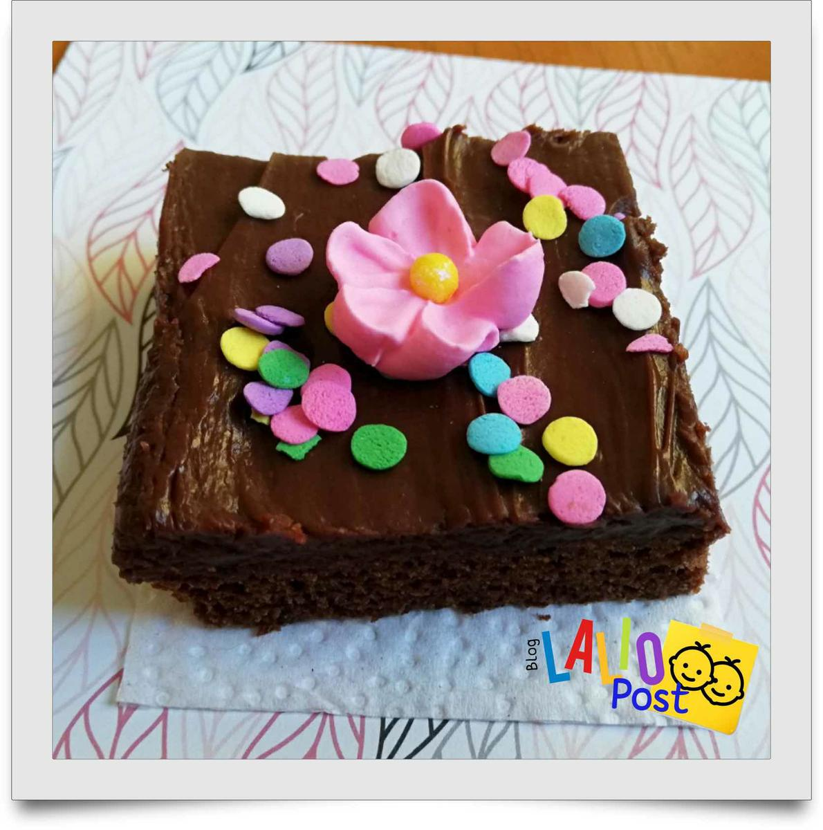 Brownies Doble Chocolate