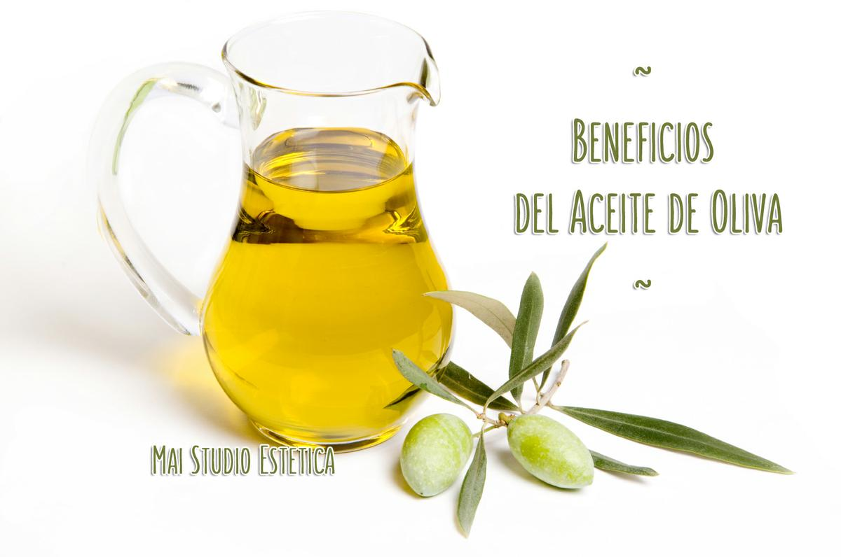 BENEFICIOSACEITE