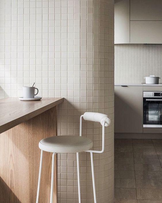 decoralinks | color beige en cocina