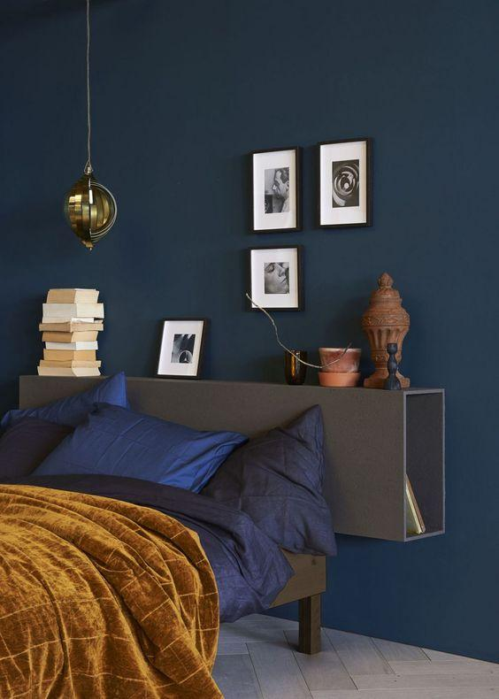 decoralinks | colores de otoño - classic blue - Wt Wonen