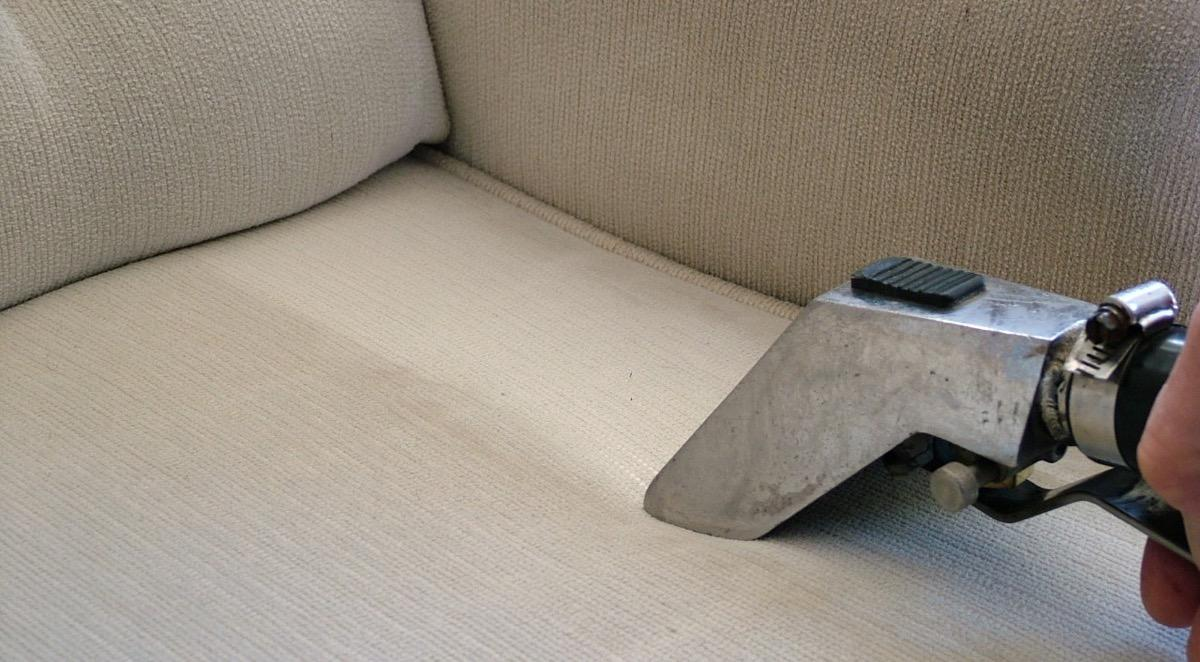 How to Wash Upholstery Fabric