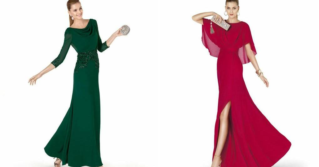 e2a42f0d6 Vestidos para mujeres maduras  ¡pura elegancia!