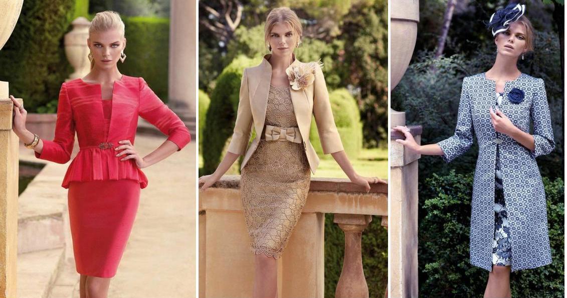 a50d792b Vestidos para madrinas | facilisimo.com