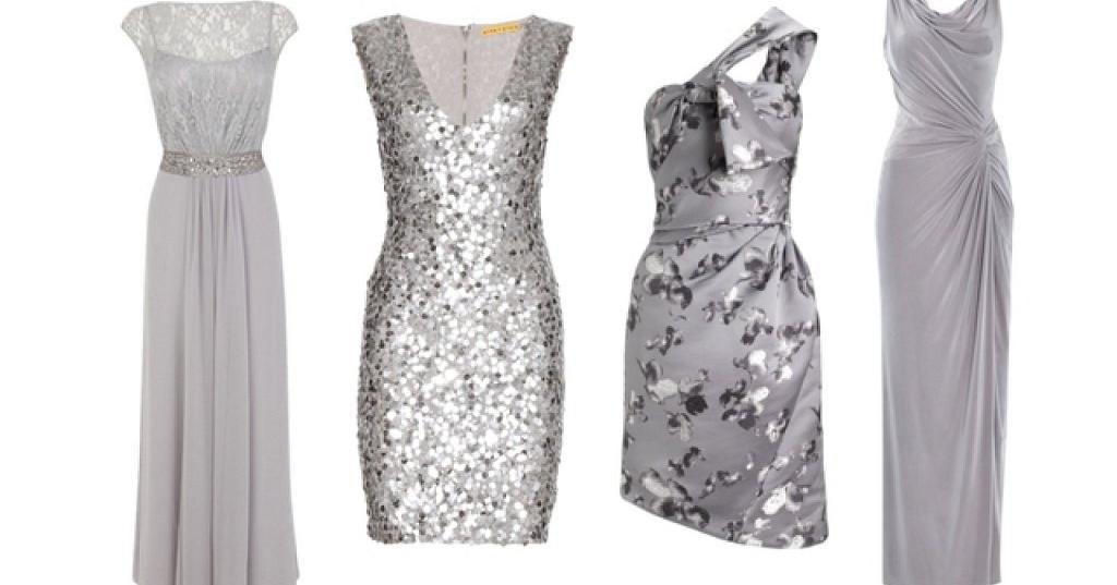 Vestidos para invitados a bodas de plata