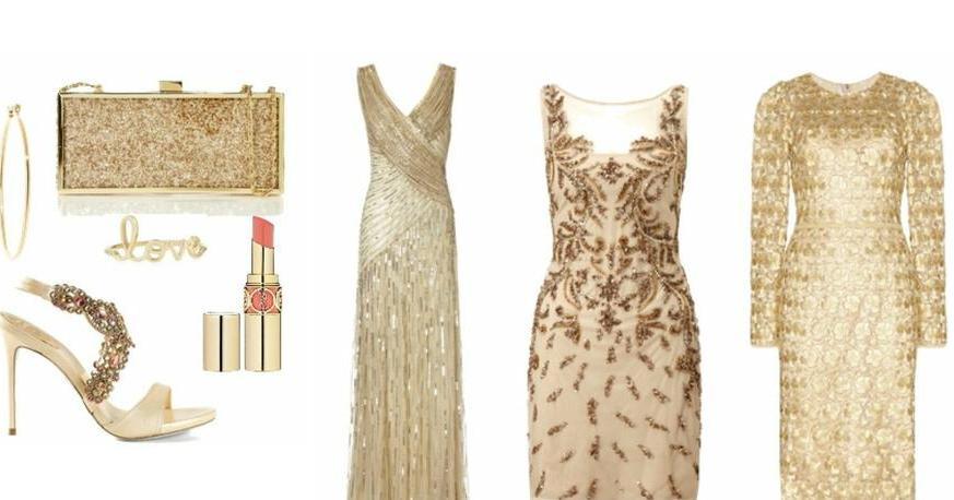 dc983ee41 Los mejores modelos de vestidos sencillos para ir a una boda