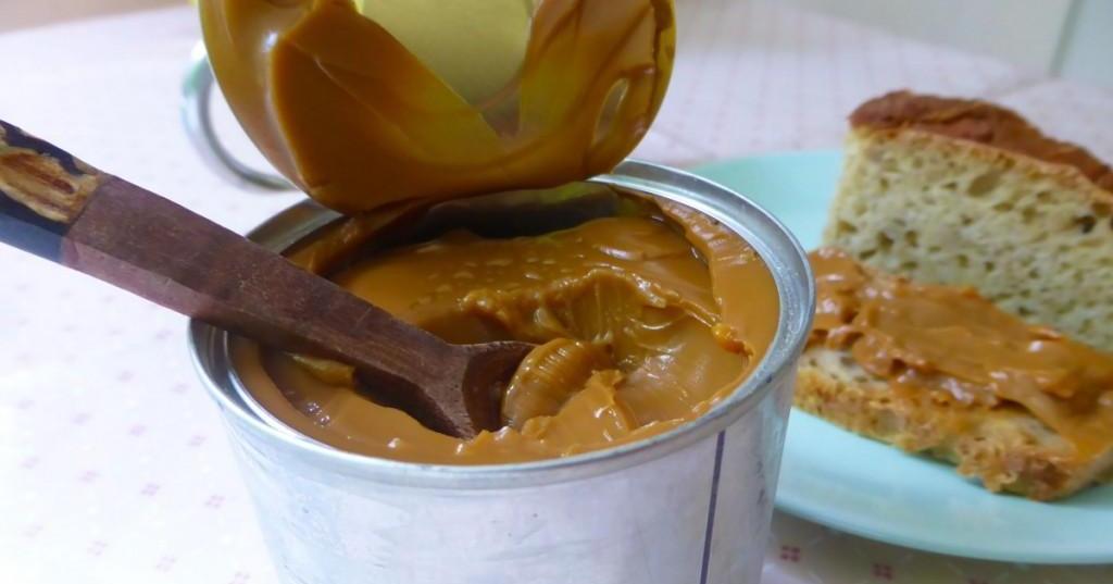 Elabora tú mismo dulce de leche o manjar casero. ¡Es facilísimo!