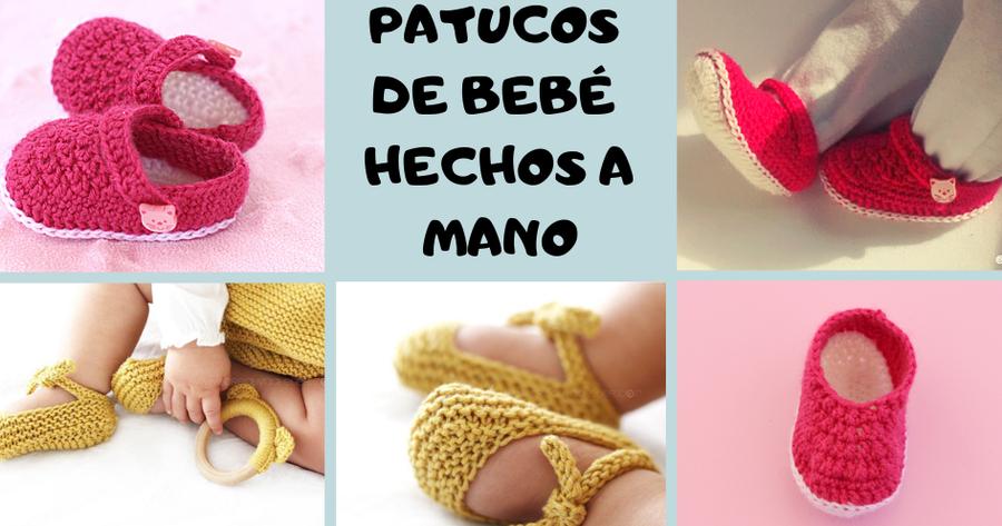 zapatillas de descanso tejidas a crochet