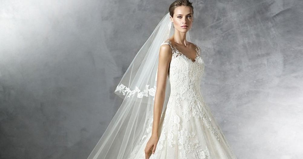 Como hacer vestidos de novia faciles