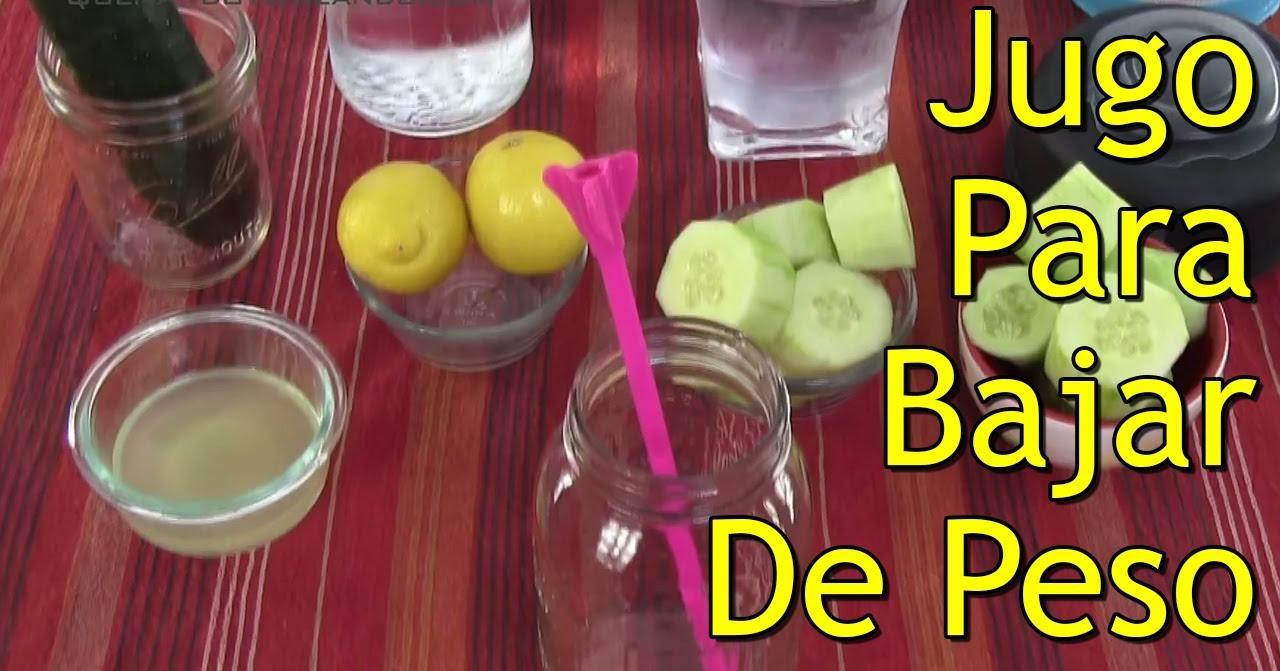 Dietas para adelgazar rapido con limon