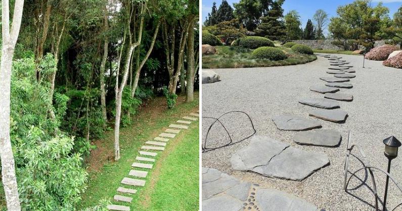 Lajas - Diseno de jardines rusticos ...